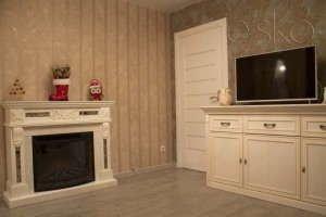 услуги по ремонту и отделке квартир