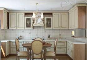Дизайн квартиры г. Богородск