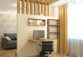 Дизайн квартиры г. Бор