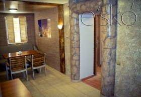 Ремонт сауны, хамам, комнаты отдыха