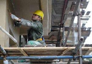 Комплексный ремонт зданий