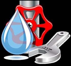 Ремонт систем водоснабжения