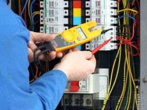 Фирмы по электромонтажным работам