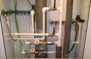 Монтаж и ремонт трубопроводов