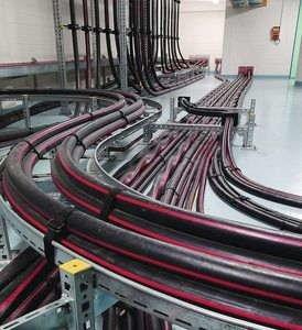 монтаж кабельных сетей в Нижнем Новгороде