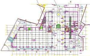 проектированиe структурированных кабельных систем
