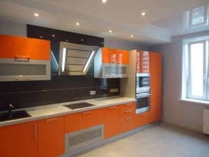 ремонт кухни недорого